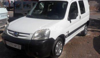 Peugeot Autres-modales 2006 Diesel 180000 Agadir