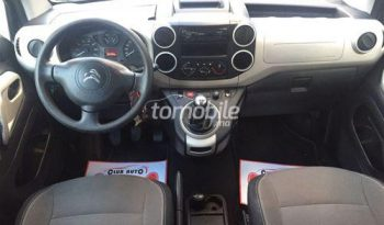 Peugeot Berlingo 2014 Diesel 55000 Casablanca plein