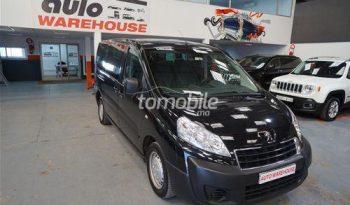 Peugeot Expert 2014 Diesel 146000 Casablanca plein