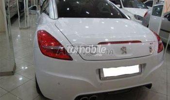Peugeot RCZ 2014 Essence 20000 Rabat plein