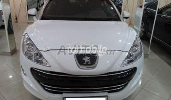 Peugeot RCZ 2014 Essence 20000 Rabat
