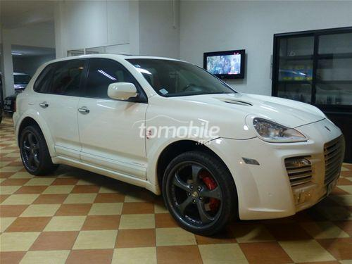 porsche cayenne 2009 essence 115000 marrakech. Black Bedroom Furniture Sets. Home Design Ideas