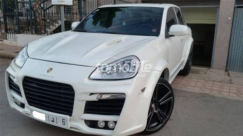 porsche cayenne import occasion diesel 2010 occasion 120000km casablanca 18574. Black Bedroom Furniture Sets. Home Design Ideas
