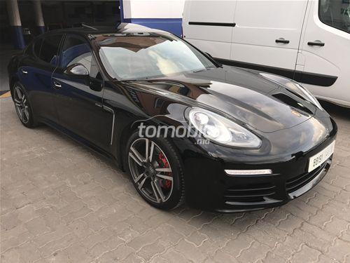 porsche panamera 2013 diesel 57000 marrakech. Black Bedroom Furniture Sets. Home Design Ideas