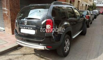 dacia duster hybride 2014 occasion 40000km casablanca 11926. Black Bedroom Furniture Sets. Home Design Ideas