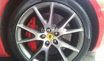 Ferrari California 2012 Essence 28000 Casablanca plein