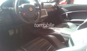 Ferrari California 2012 Essence 28000 Casablanca full