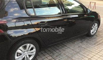 Peugeot 308 2016 Diesel 20000 Casablanca plein