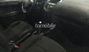 Peugeot 206 2012 Essence 120000 Casablanca plein