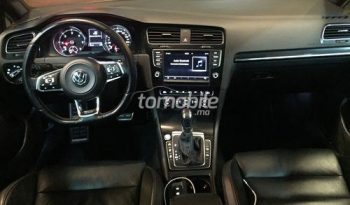 Volkswagen Golf 2014 Diesel 47000 Casablanca plein