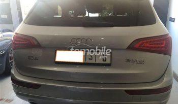 Audi Q5 2009 Diesel 71000 Casablanca plein