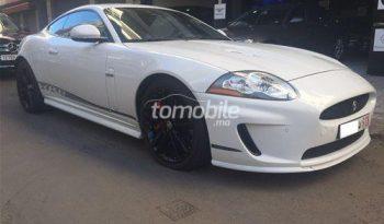 Jaguar XKR 2011 Essence 3700 Casablanca plein