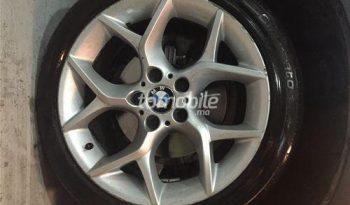 BMW X1 2014 Diesel 23000 Casablanca plein