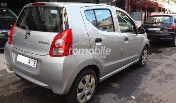 Suzuki Swift 2013 Essence 120000 Casablanca plein