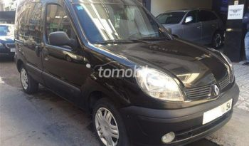 Renault Kangoo 2013 Diesel 67000 Casablanca plein