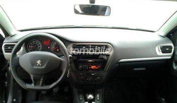 Peugeot 301 2012 Diesel 80000 Casablanca plein