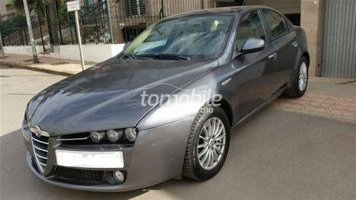 alpha romeo alfa 159 essence 2007 occasion 90000km. Black Bedroom Furniture Sets. Home Design Ideas