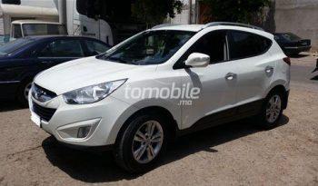 Hyundai Ix35 2011 Diesel 200000 Agadir plein