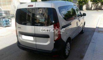 Dacia Dokker 2011 Diesel 110000 Agadir plein