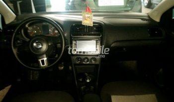 Volkswagen Polo 2012 Diesel 100000 Agadir plein
