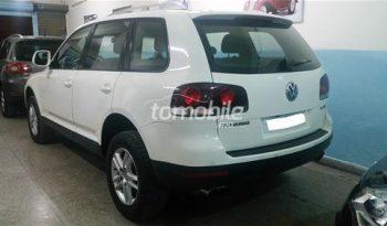 Volkswagen Touareg 2010 Diesel 177000 Agadir plein