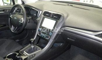 Ford Fusion 2015 Diesel 41949 Casablanca plein