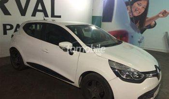 Renault Clio 2015 Diesel 30906 Casablanca plein