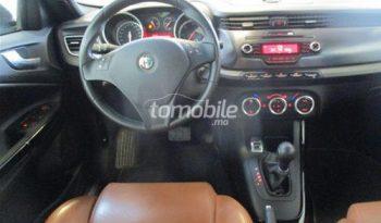 Alpha Romeo Giulietta 2013 Diesel 38661 Casablanca plein