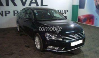 Volkswagen Passat 2012 Diesel 164000 Casablanca plein