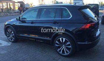 Volkswagen Tiguan 2017 Diesel  Marrakech plein