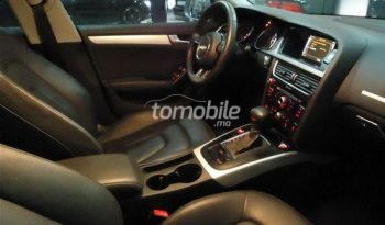 Audi A5 2014 Diesel 60000 Mohammedia plein