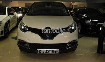 Renault Captur 2014 Diesel 40000 Rabat