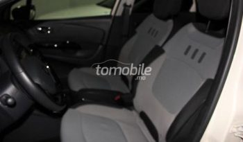 Renault Captur 2014 Diesel 40000 Rabat plein