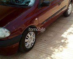 Renault Clio 2005 Diesel 100500 Laâyoune plein