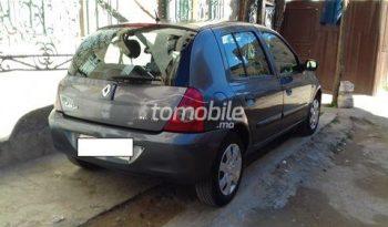 Renault Clio 2007 Diesel 199999 Mohammedia