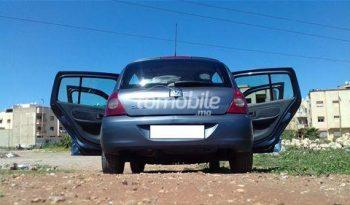 Renault Clio 2007 Diesel 199999 Mohammedia plein