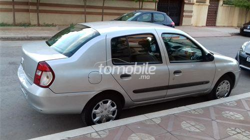 renault clio essence 2008 occasion 15200km oujda 24238. Black Bedroom Furniture Sets. Home Design Ideas