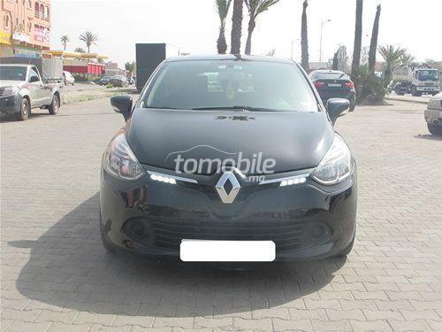 renault clio diesel 2014 occasion 80000km marrakech 3370. Black Bedroom Furniture Sets. Home Design Ideas