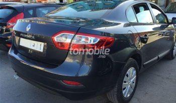 Renault Fluence 2011 Diesel 115000 Rabat plein