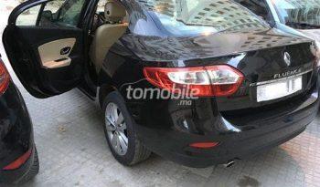 Renault Fluence 2012 Diesel 114000 Tanger