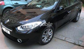 Renault Fluence 2012 Diesel 114000 Tanger plein