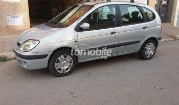 Renault Grand Scenic 2000 Diesel 400000 Khouribga