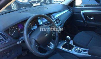 Renault Laguna 2010 Diesel 82000 Rabat plein