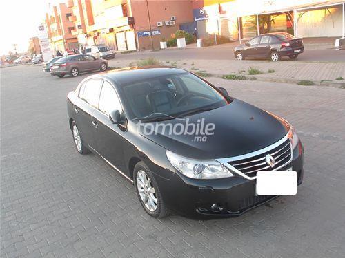 renault latitude essence 2011 occasion 120000km marrakech 3386. Black Bedroom Furniture Sets. Home Design Ideas