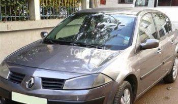 Renault Megane 2005 Diesel 190000 Casablanca