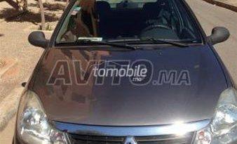 Renault Symbol 2012 Essence 41900 Marrakech