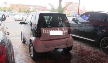 Smart Fortwo 2005 Essence 164000 Marrakech full