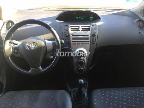 toyota auris essence 2008 occasion 80000km casablanca. Black Bedroom Furniture Sets. Home Design Ideas