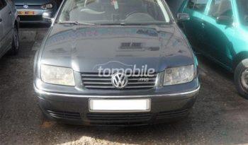 Volkswagen Bora 2004 Diesel 200000 Agadir