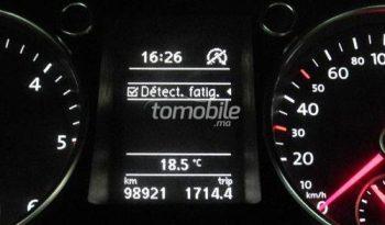Volkswagen Passat 2014 Diesel 264000 Casablanca plein